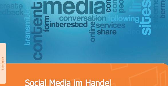 Social Media im Handel: Kostenloser Leitfaden